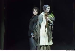 Gretel - Theater Mönchengladbach